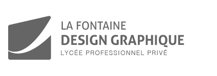 Design graphique La Fontaine